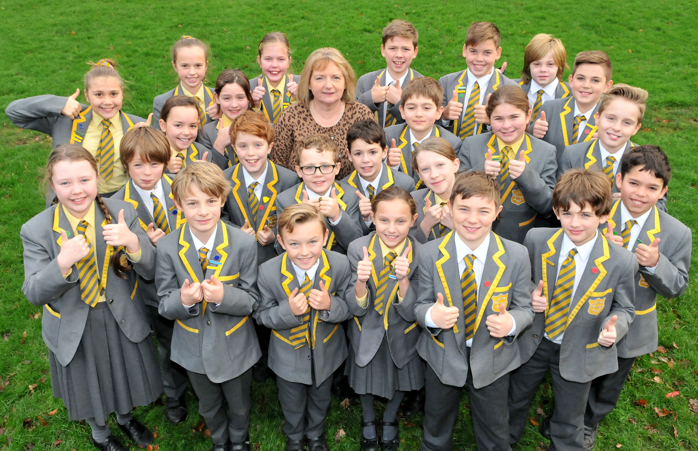 GREENBANK RATED IN TOP 10 PREP SCHOOLS IN UNITED KINGDOM